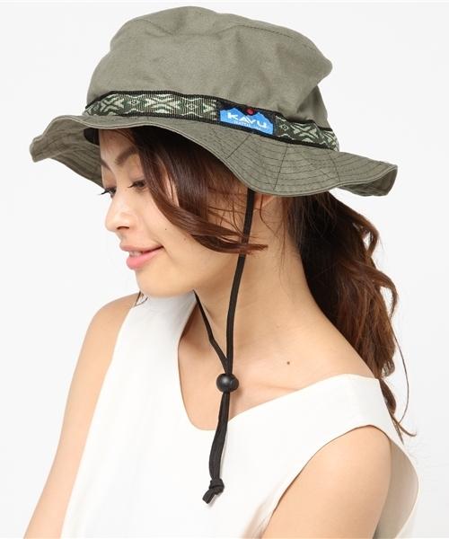 8213dfe47 KAVU,【KAVU】BUCKET HAT - WEAR