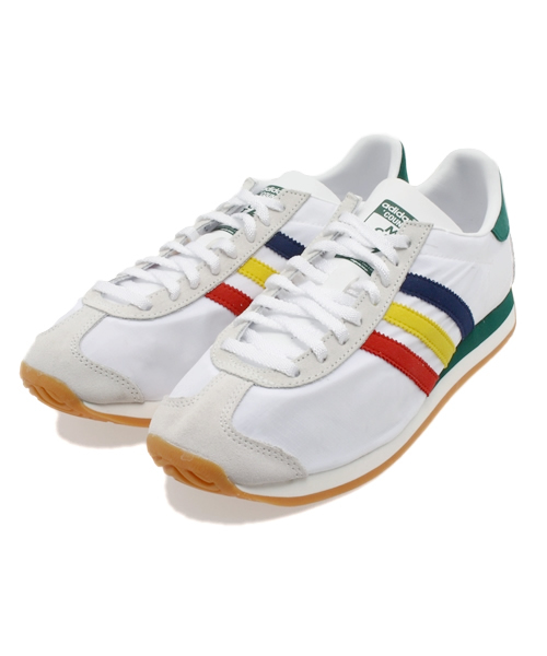 premium selection 65a84 b8275 「adidas Originals by 84-LAB. MCN COUNTRY 84-Lab