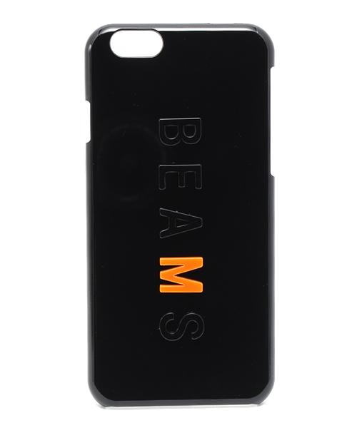 9fc5756370 bpr BEAMS(ビーピーアール ビームス)の「BEAMS / ロゴ iPhone6/6sケース(モバイルケース/カバー)」 - WEAR
