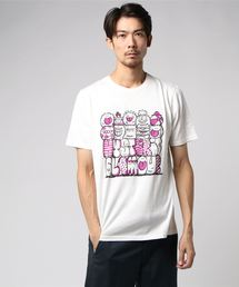 KEVIN/HYS MONSTER PARTY Tシャツ