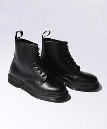 <Dr.Martens> ALLBLACK 8EYE/ブーツ