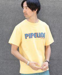 SUNNY SPORTS(サニースポーツ)別注PIPELINEプリントTシャツ