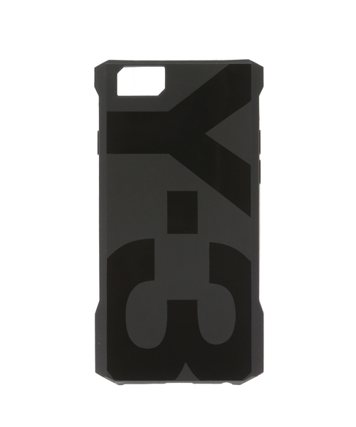 y 3 ワイスリー の y 3 logo iphone 6 case モバイルケース カバー