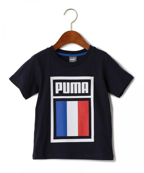 〔WEB限定〕PUMA(プーマ) FOOTBALL TEE