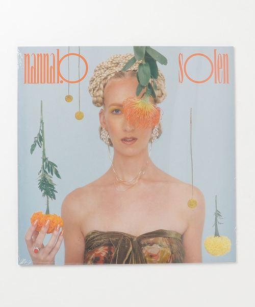 【LP】Nanna.B /Solen <Jakarta Records>