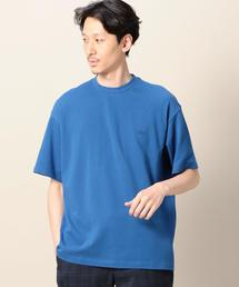 【別注】 <LACOSTE (ラコステ)> BIG TEE/Tシャツ ◇: