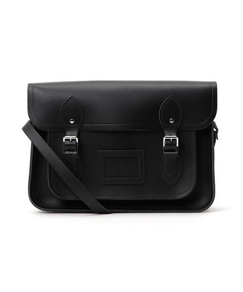 """7bc8d42f5a14 LABOUR AND WAIT(レイバーアンドウェイト)の「【LABOUR AND WAIT】C056 SMALL SATCHEL(13"""")( ショルダーバッグ)」 - WEAR"""