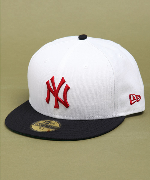 BEAMS(ビームス)の「NEW ERA×BEAMS / 別注 MLB CAP(キャップ