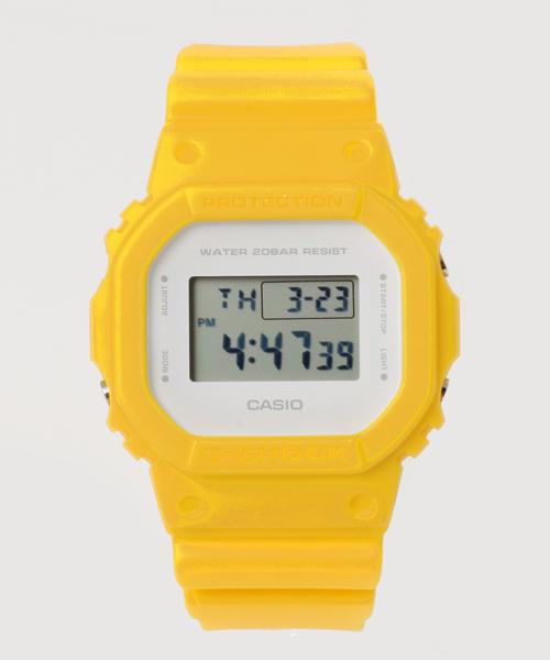lowest price 471d6 4a528 BEAMS BOY(ビームスボーイ)の「G-SHOCK / DW5600CU