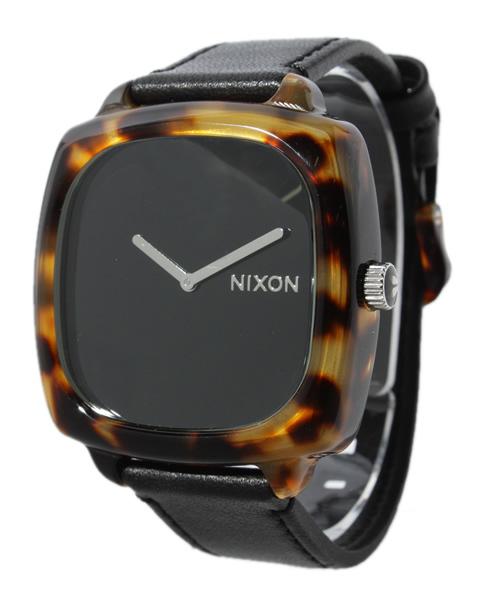 nixon ニクソン の nixon shutter 腕時計 wear
