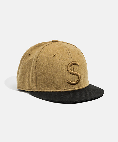 saturdays nyc サタデーズ ニューヨークシティ の rich s fitted hat