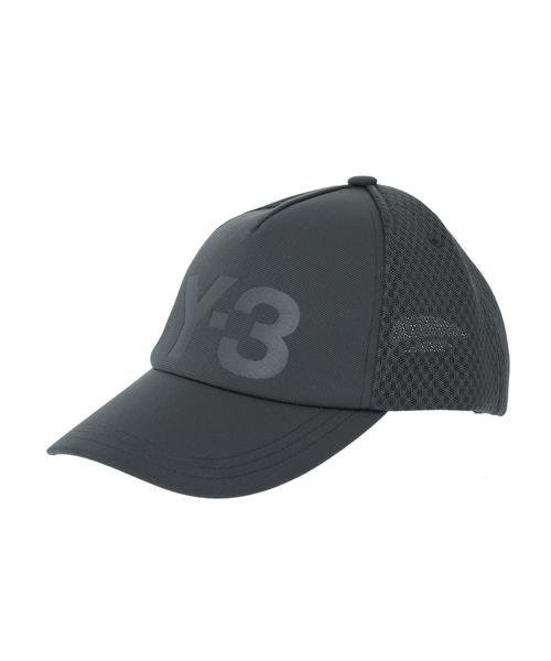 Y-3(ワイスリー)の「Y-3 TRUCKER CAP(キャップ)」 - WEAR 26ec6bbdc4bd