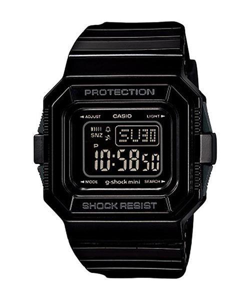 g-shock mini / GMN-550-1DJR / CASIO G쇼크 미니 손목시계