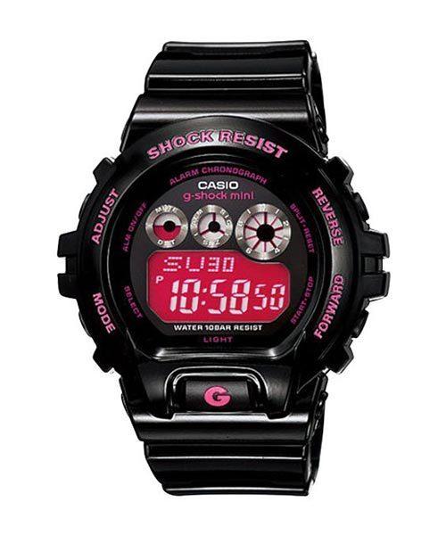 g-shock mini / GMN-692-1JR / CASIO G쇼크 미니 손목시계