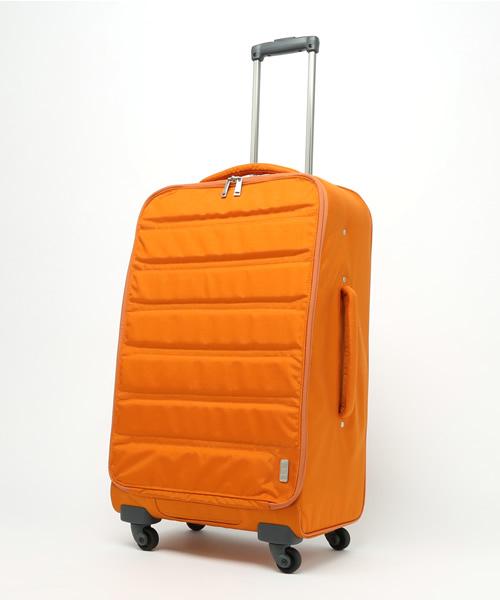 99300dfae9 FLIGHT001(フライトワン)の「<<Roll-Away2 51L >> ソフトキャリーケース キャリーバッグ / 44014(スーツケース/キャリーバッグ)」  - WEAR