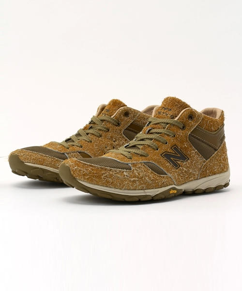 sneakers for cheap d5352 12773 New Balance(ニューバランス)の「 nonnative×new balance MNL710