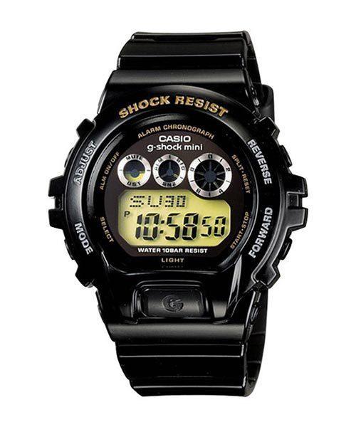 g-shock mini / GMN-691G-1JR / CASIO G쇼크 미니 손목시계