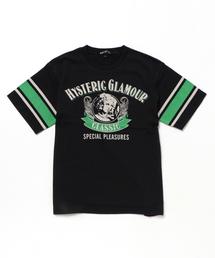 PLEASURES pt Tシャツ【L】