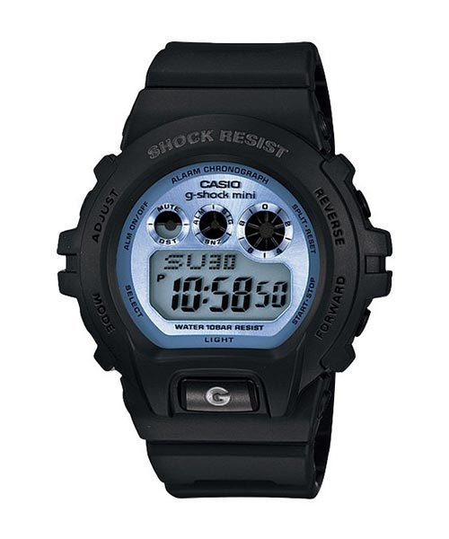 g-shock mini / GMN-692-1BJR / CASIO G쇼크 미니 손목시계