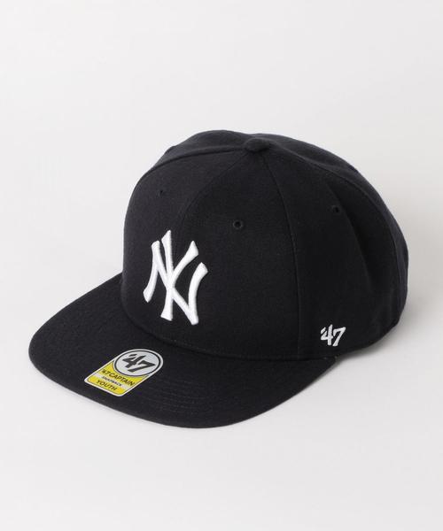 【47Brand(47ブランド)】KIDS Lil shot Youth CAP