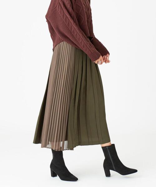 スカート と 寄生 虫