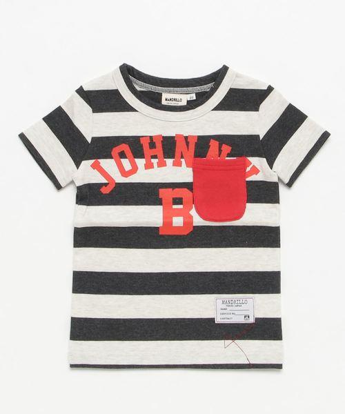 MANDRILLO T-shirt