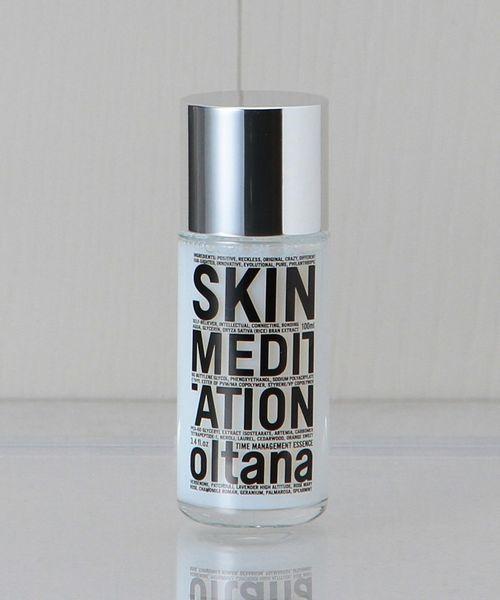 <oltana>SKIN-MEDITATION/タイムマネージメントエッセンス.