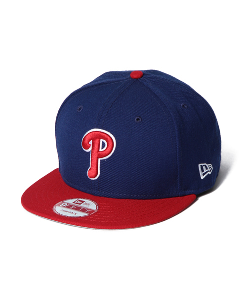 BEAMS(ビームス)の「□NEW ERA×BEAMS / 別注 MLB 9FIFTY