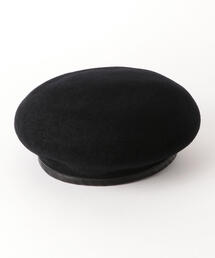 Piedi Nudi MILITARY ベレー帽 / ピエディ ヌーディー