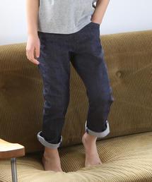 【coen キッズ / ジュニア】ストレッチイージースキニーパンツ18FW(100〜150cm) 保育園/通学