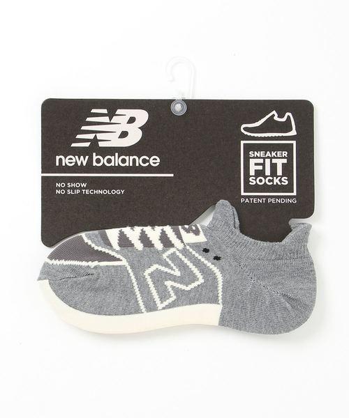 fb84514c0d18c New Balance(ニューバランス)の「New Balance/ニューバランス スニーカーソックス(ソックス/靴下)」 - WEAR