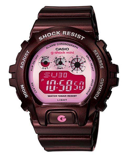 g-shock mini / GMN-692-5JR / CASIO G쇼크 미니 손목시계