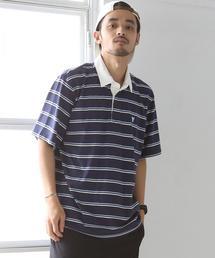 サーフボーダーラガーシャツ