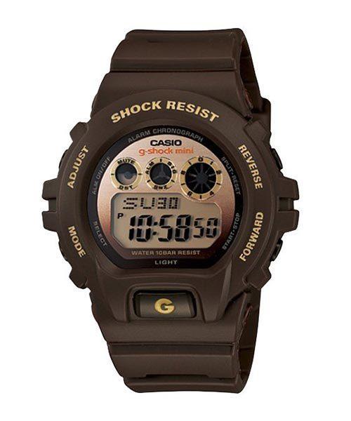g-shock mini / GMN-692-5BJR / CASIO G쇼크 미니 손목시계