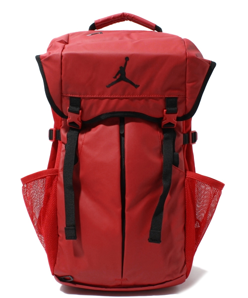 51329a87bf7bb4 NIKE(ナイキ)の「NIKE JORDAN Take Over Top Loader Backpack(バック ...