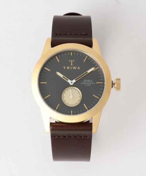 436b1fd0a6e TRIWA(トリワ)の「TRIWA(トリワ) SPIRA ASH WATCH□□(腕時計)」 - WEAR