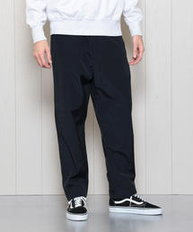 <H>COTTON NYLON BALOON PANTS/パンツ