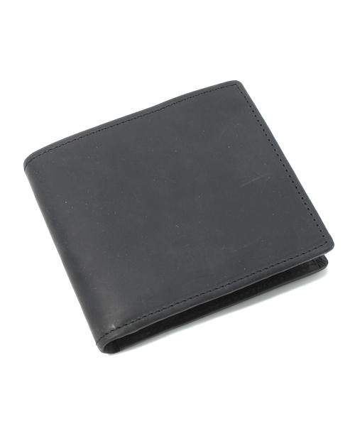 e19febdb6a5a WHITE HOUSE COX(ホワイトハウスコックス)の「SETTLER 2つ折り財布 ウォレット(104-STT-OW-1563)(財布)」 -  WEAR