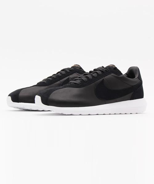 Nike Roshe LD 1000 QS Black White White | Footshop