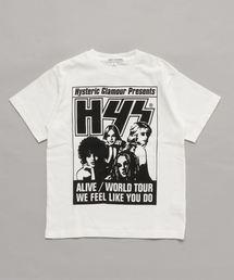HYS ALIVE pt Tシャツ【L】