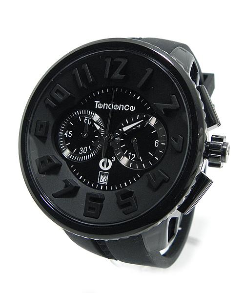 new concept d724d fa927 Tendence(テンデンス)の「Tendence クロノグラフ時計(腕時計 ...
