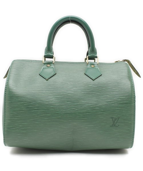 premium selection 36a0a 23ca8 LOUIS VUITTON(ルイヴィトン)の「エピ スピーディー25 ...