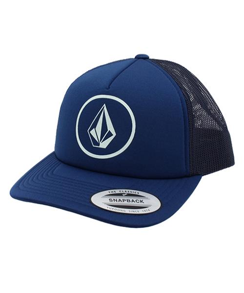 VOLCOM(ボルコム)の「Nacho Trucker Hat(キャップ)」 - WEAR 7c21cadbc15d