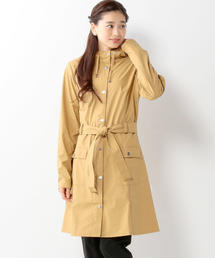 <RAINS> Curve Jacket レインコート