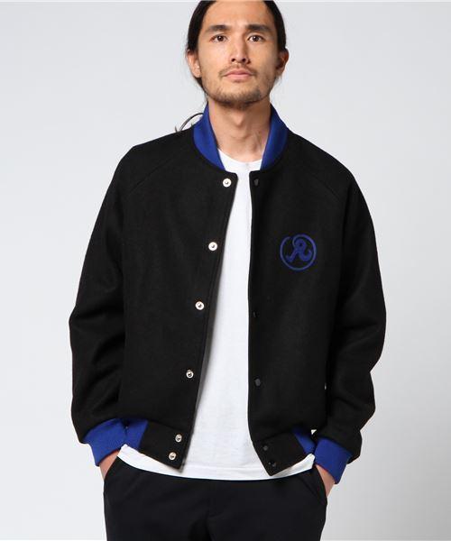 Richardson Richardson Car Club Jacket 17aw Wear