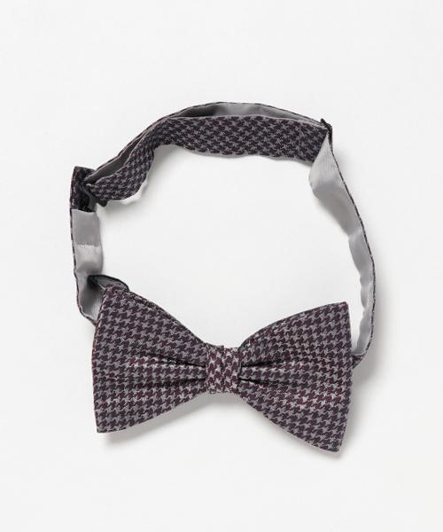 簡単!蝶ネクタイの作り方 蝶ネクタイのデザインアイデア7選