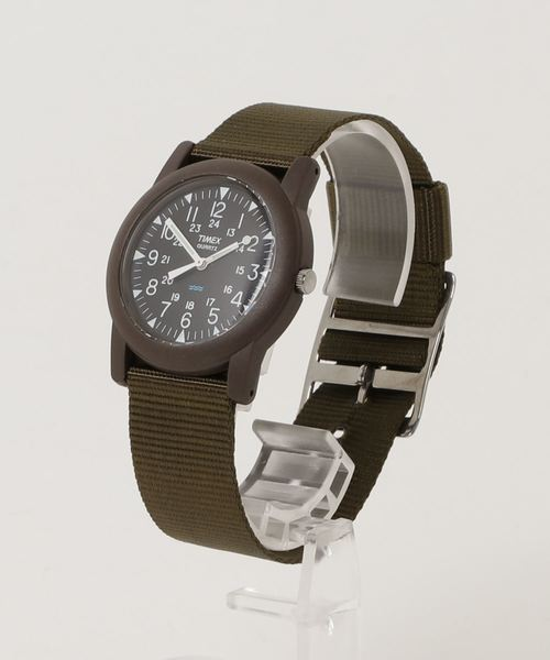 710f4703fc cachenez(カシュネ)の「タイメックス TIMEX / T41711(腕時計)」 - WEAR