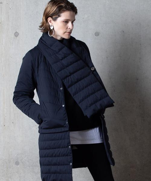 3way Coat/3wayコート(ダウンジャケット/コート)|YOSOOU