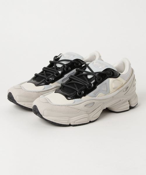 more photos fe63d 981a5 「adidas by RAF SIMONS アディダスバイラフシモンズ RS OZWEEGO III スニーカー」