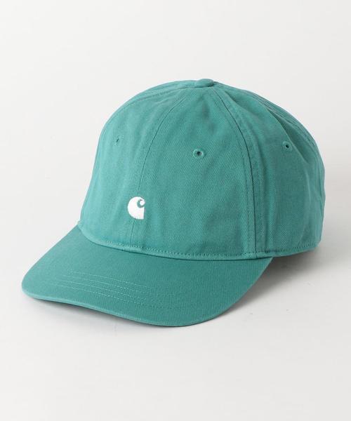 [カーハート] ST CARHARTT MADISON ロゴキャップ / 帽子